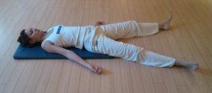 joga- vežbe
