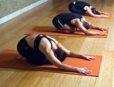 joga vežbe II