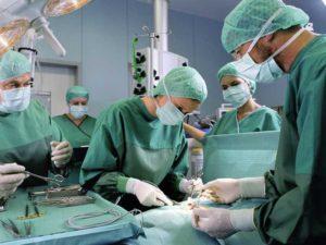 operacija u toku