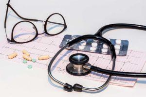 EKG srca Poliklinika Medicor