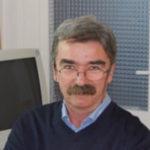 Prof dr sc med Slobodan Sekulović
